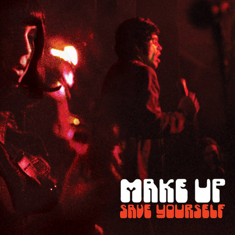 The Make-Up - Save Yourself LP