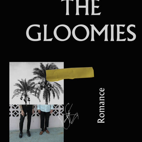 The Gloomies - Romance LP