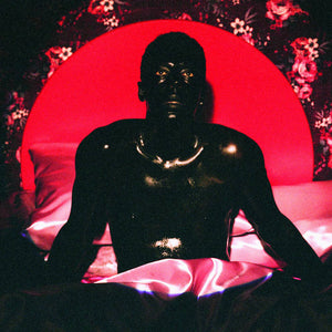 Naeem - Startisha LP (Ltd Red Vinyl Edition)