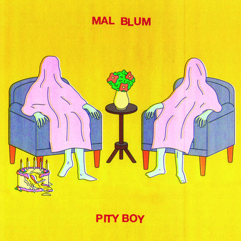 Mal Blum - Pity Boy LP