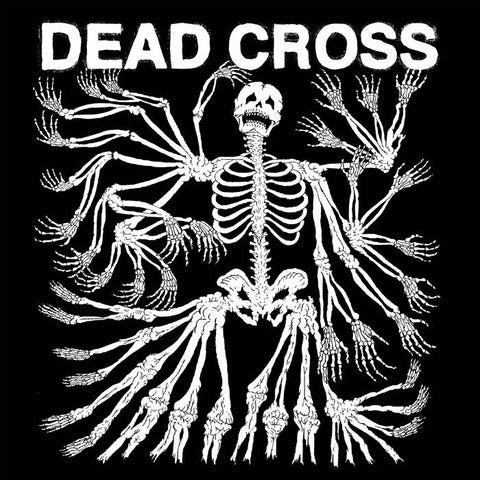 Dead Cross - Dead Cross LP