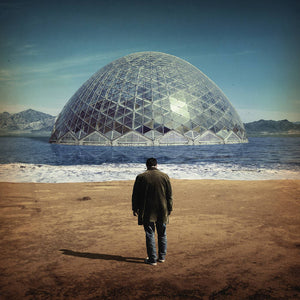 Damien Jurado - Brothers and Sisters of the Eternal Son LP