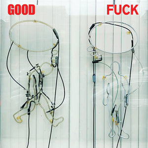 Good Fuck - Good Fuck LP