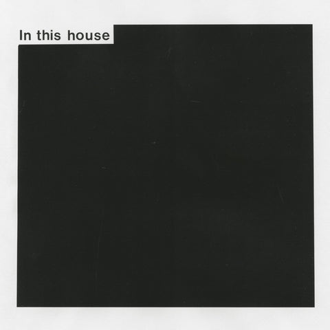 Lewsberg - In This House LP