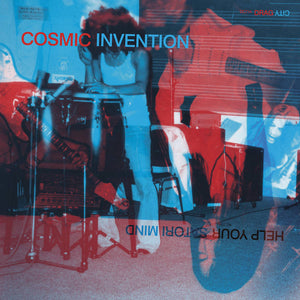 Cosmic Invention - Help Your Satori Mind 2LP