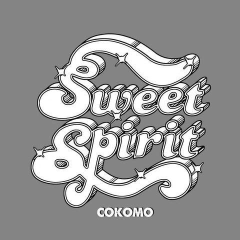 Sweet Spirit - Cokomo LP