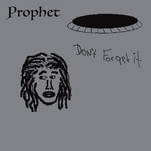 Prophet - Don't Forget It LP