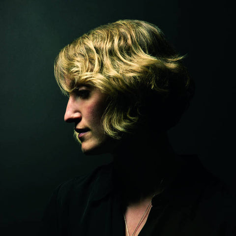 Joan Shelley - Joan Shelley LP