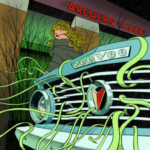 Archers of Loaf - Vee Vee LP