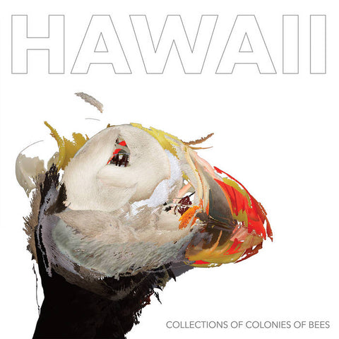 Collections of Colonies of Bees - Hawaii LP