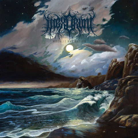 Inexorum - Moonlit Navigation LP