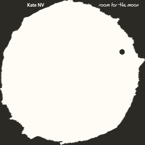 Kate NV - Room for the Moon LP