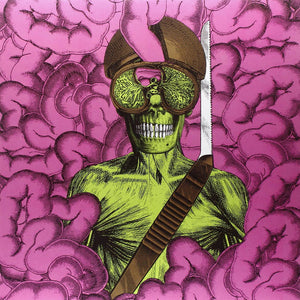 Thee Oh Sees - Carrion Crawler / The Dream LP