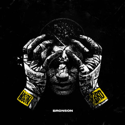 Bronson - Bronson LP (Ltd Clear Vinyl Edition)
