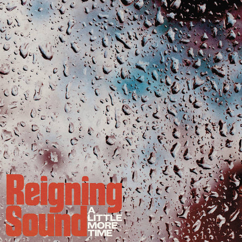Reigning Sound - A Little More Time 7""