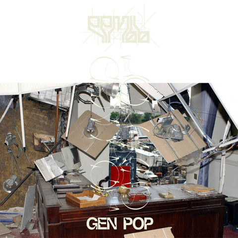 Gen Pop - PPM66 LP