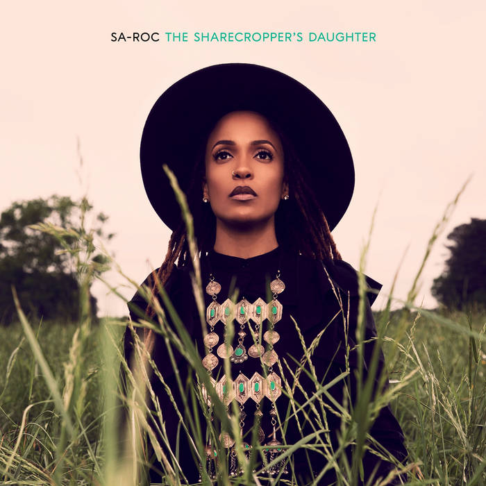 Sa-Roc - The Sharecropper's Daughter 2LP