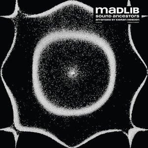 Madlib - Sound Ancestors (Arranged By Kieran Hebden) LP