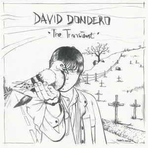 David Dondero - The Transient LP