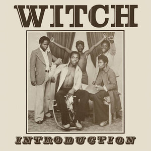 Witch - Introduction LP