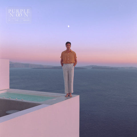 Washed Out - Purple Noon LP (Ltd Loser Edition)