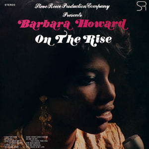 Barbara Howard - On the Rise LP