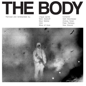 The Body - Remixed 2LP