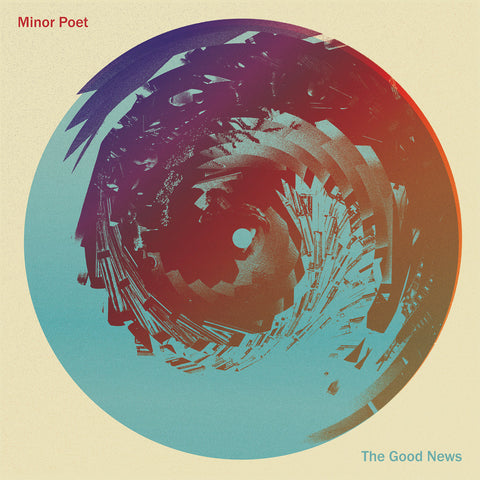 Minor Poet - Good News 12""