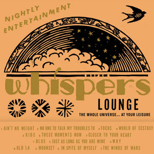Various - Whispers: Lounge Originals LP