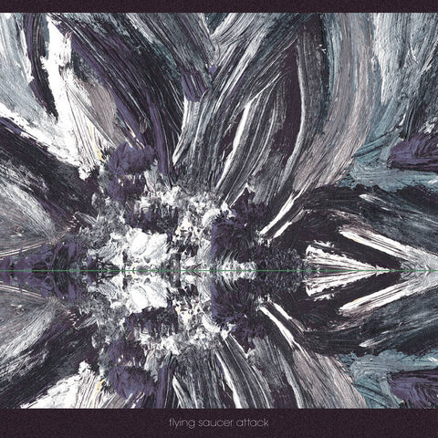 Flying Saucer Attack - Instrumentals 2015 2LP