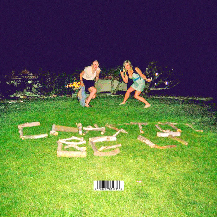 Chastity Belt - Chastity Belt LP