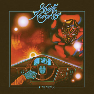 Knife Knights - Time Mirage LP (Loser Edition)
