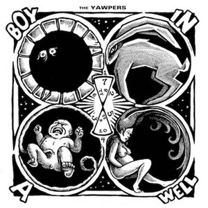 The Yawpers - Boy in a Well LP