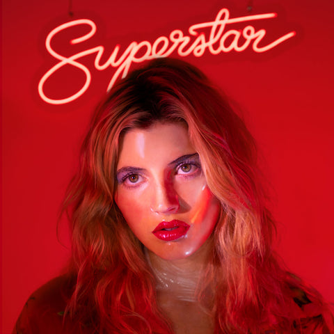 Caroline Rose - Superstar LP