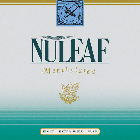 Various - Cabinet of Curiosities: NuLeaf LP