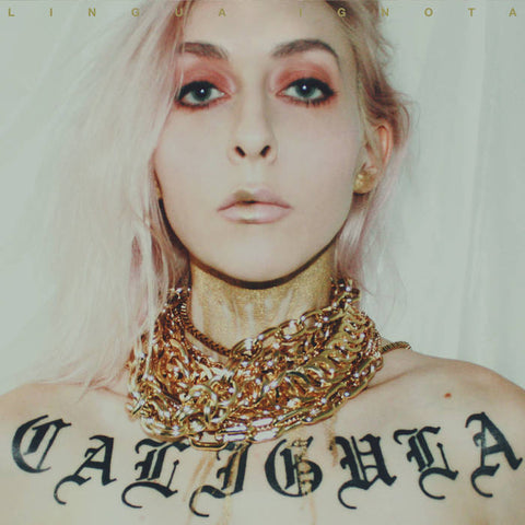 Lingua Ignota - Caligula 2LP