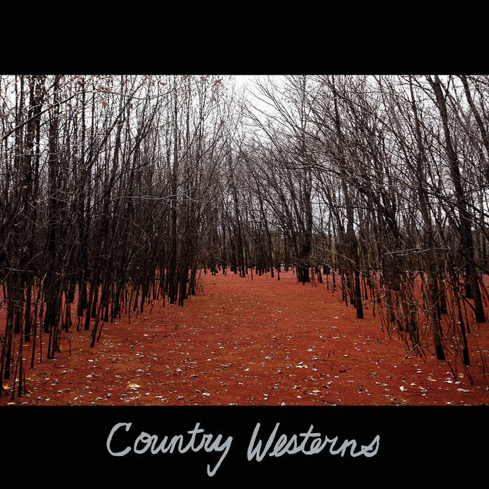 Country Westerns - Country Westerns LP