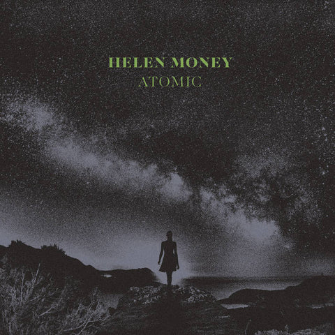 Helen Money - Atomic LP (Ltd Color Vinyl Edition)