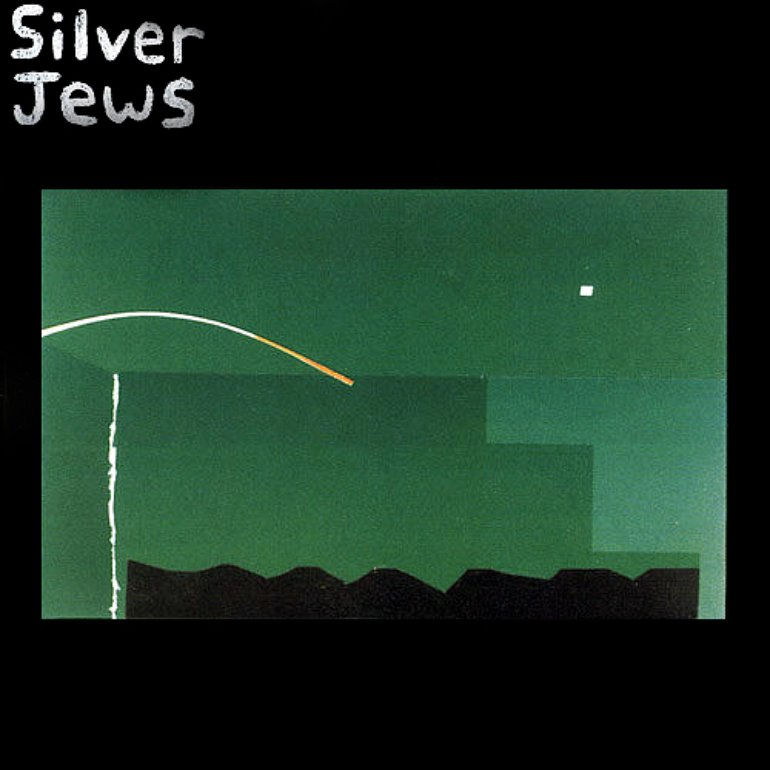 Silver Jews - The Natural Bridge LP