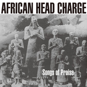 African Head Charge - Songs Of Praise 2LP