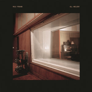 Nils Frahm - All Melody 2LP