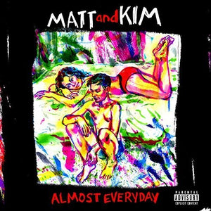 Matt + Kim - Almost Everyday LP