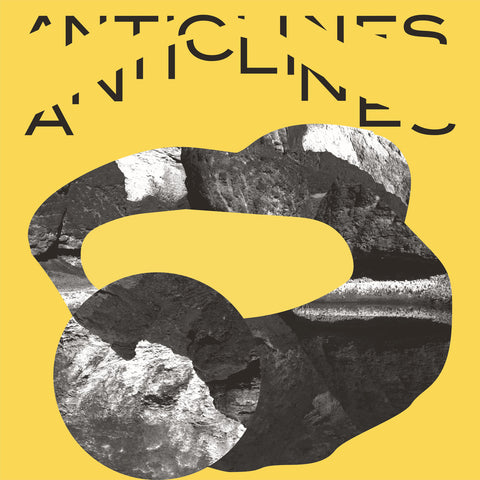 Lucrecia Dalt - Anticlines LP