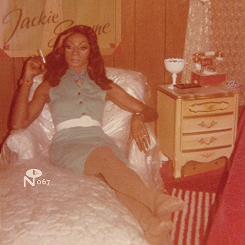 Jackie Shane - Any Other Way 2LP