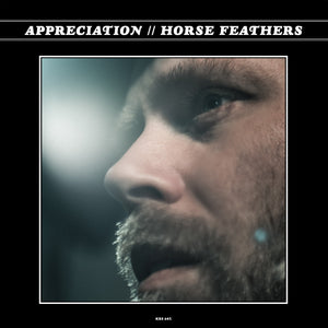 Horse Feathers - Appreciation LP