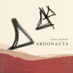 Aisha Burns - Argonauta LP