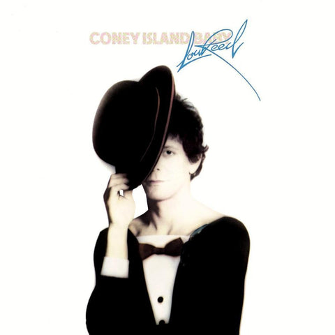 Lou Reed - Coney Island Baby LP