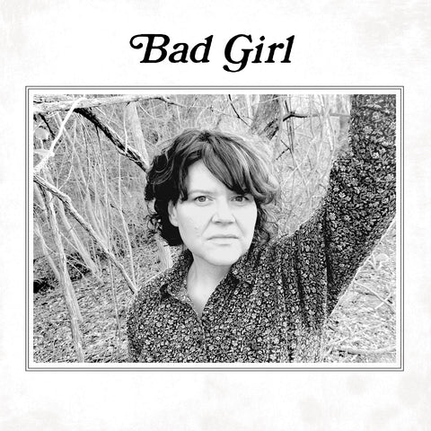 Reese McHenry & Spider Bags - Bad Girl LP