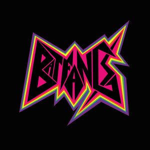 Bat Fangs - Bat Fangs LP