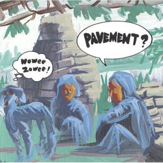 Pavement - Wowee Zowee 2LP